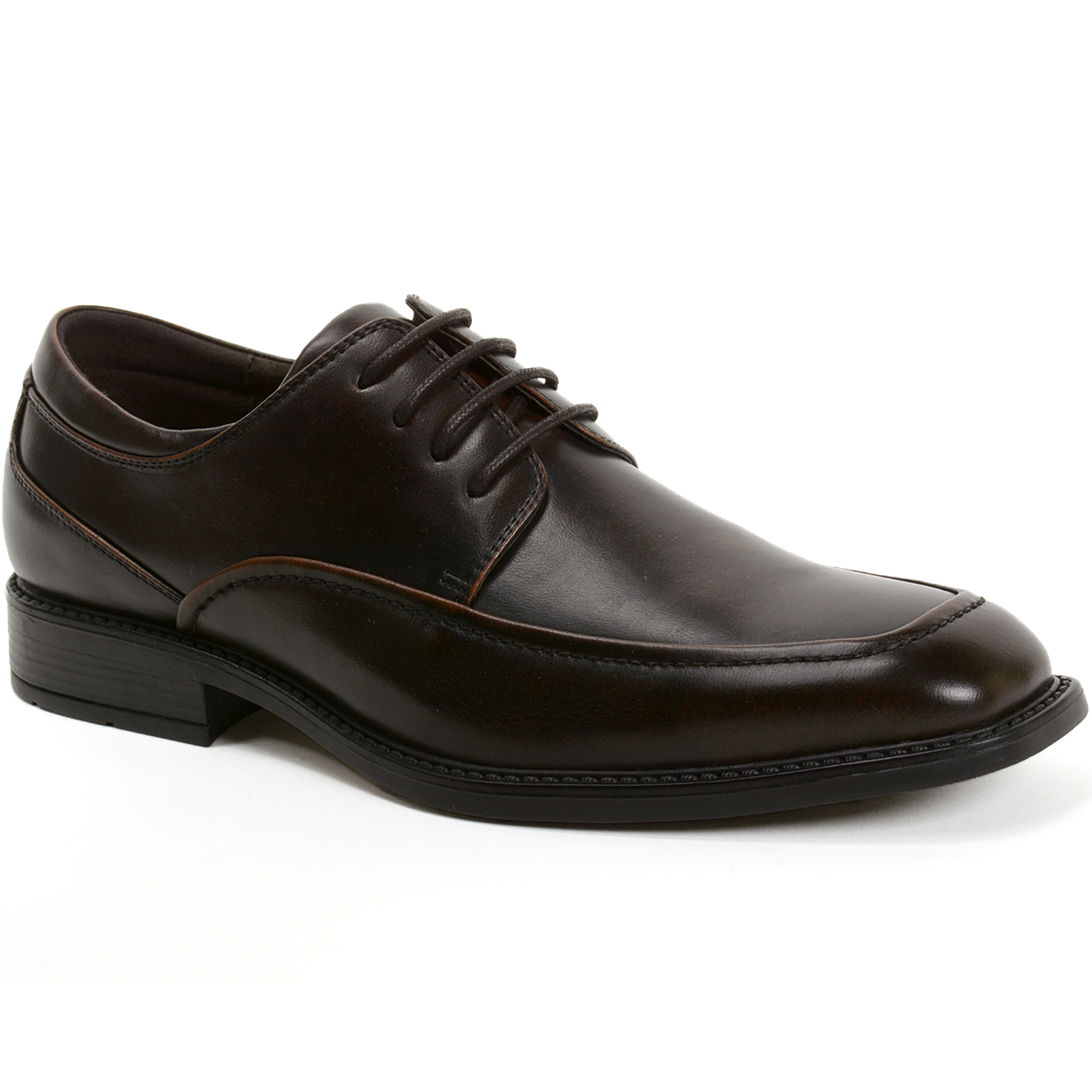 alpine swiss claro mens oxfords dress shoes lace up