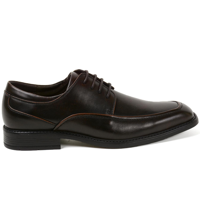 alpine swiss claro mens oxfords dress shoes lace up