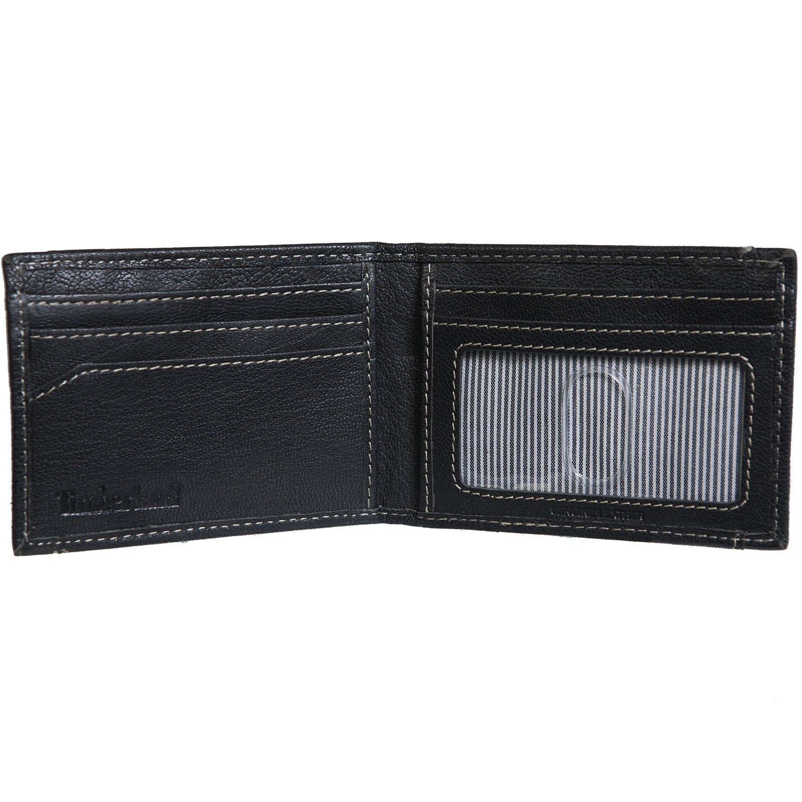 Motorcycle gloves with id pocket - Timberland Mens Flip Money Clip Leather Bifold Id