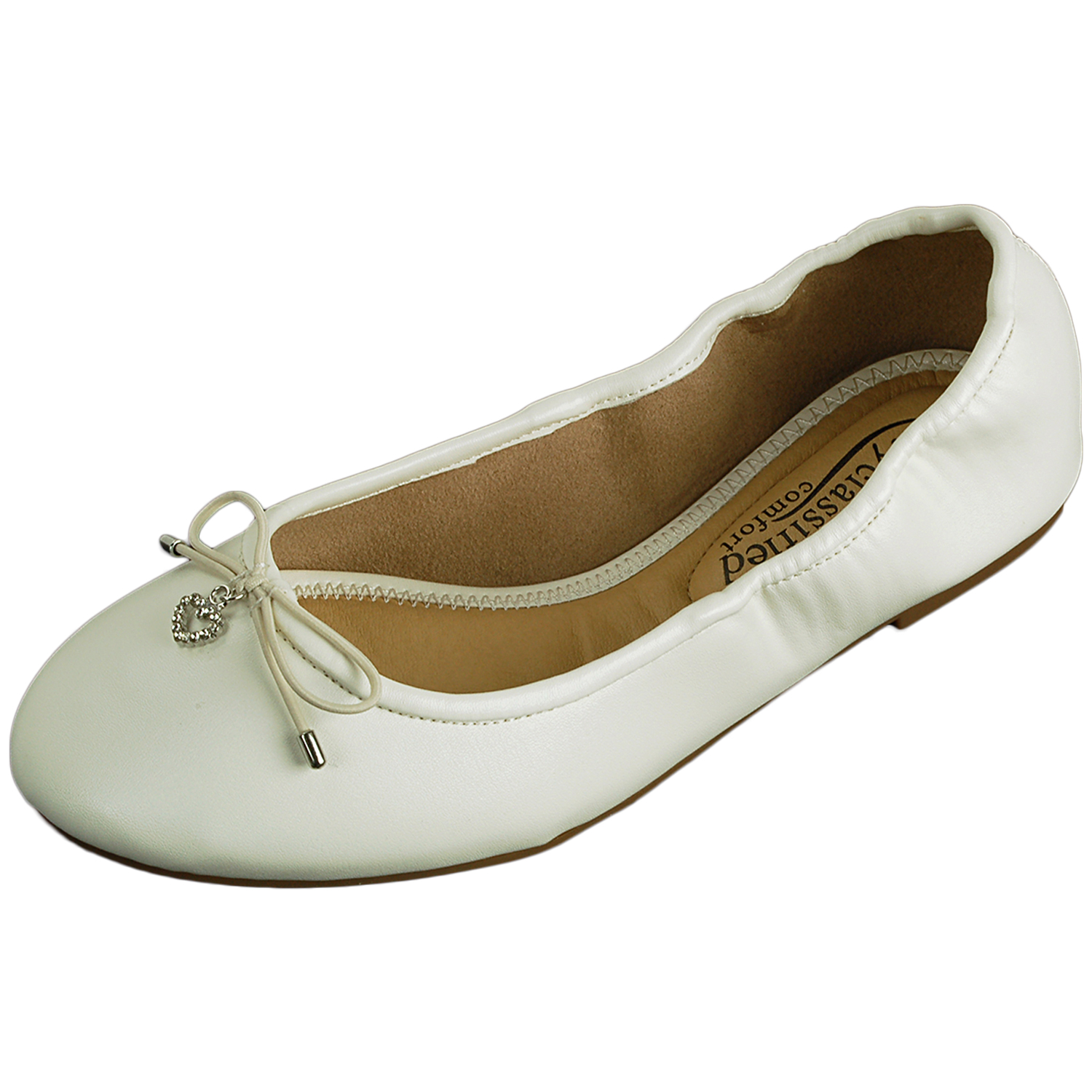 Shop all of our Ballet Flats Dress Shoes. Be the first to hear about new arrivals, special deals, sales and exclusives!