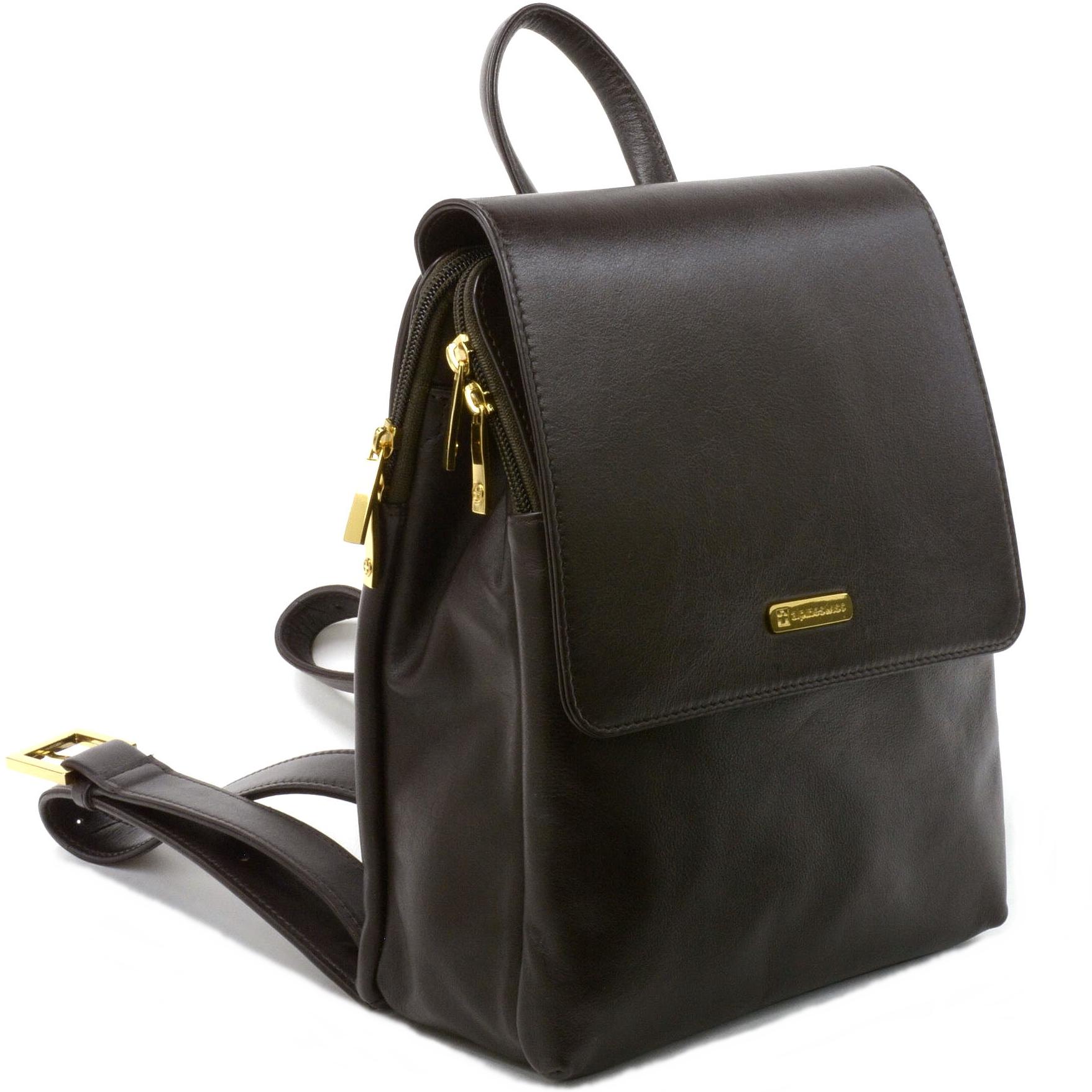 Luxury Wallets Womens Long Zipper Leather Wallet Purses