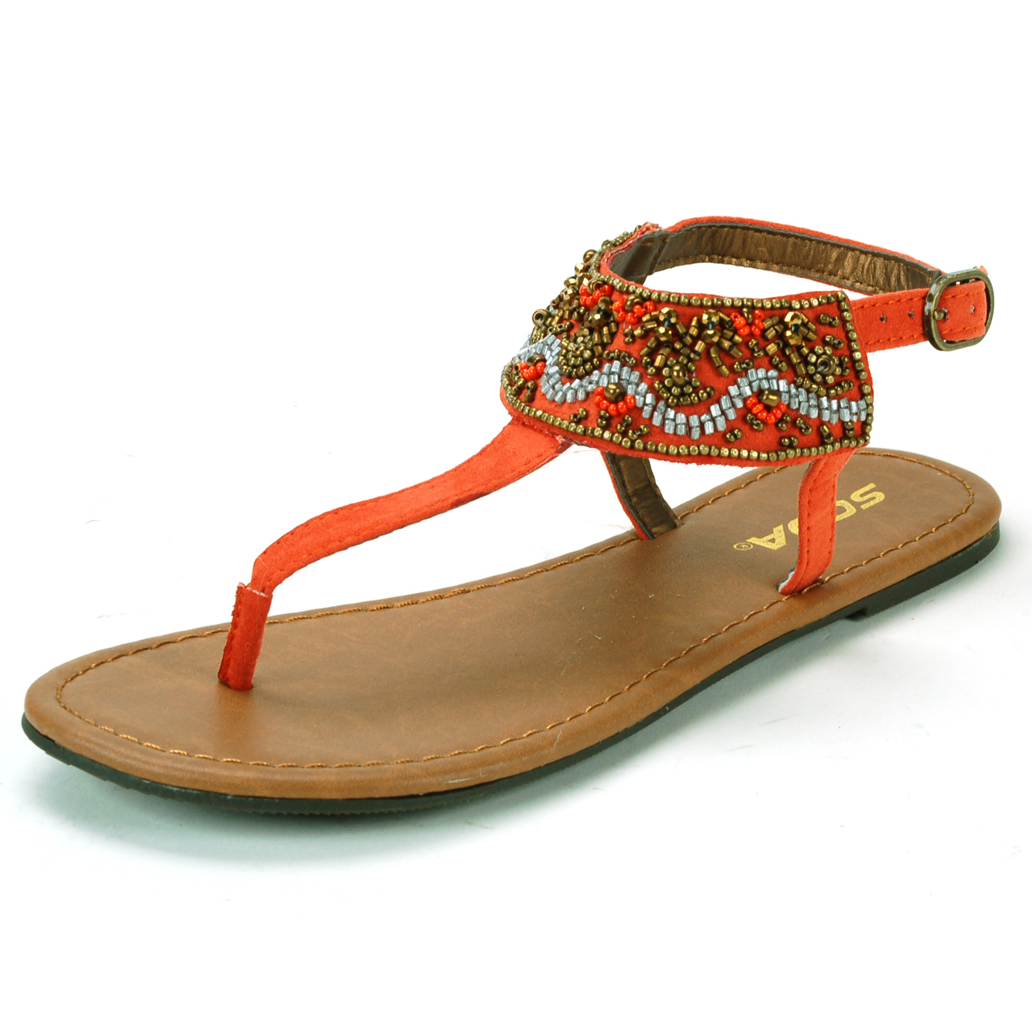 Sandals shoes