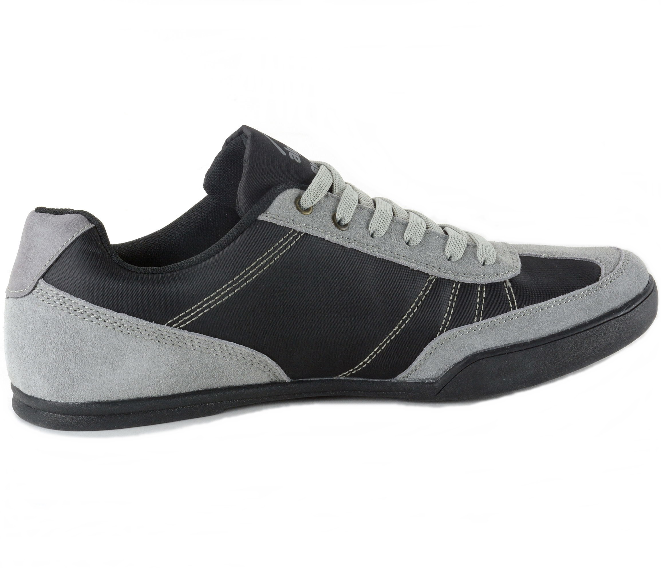 Alpine Swiss Marco Mens Casual Shoes Sporty Lace up Jean ... - photo #42
