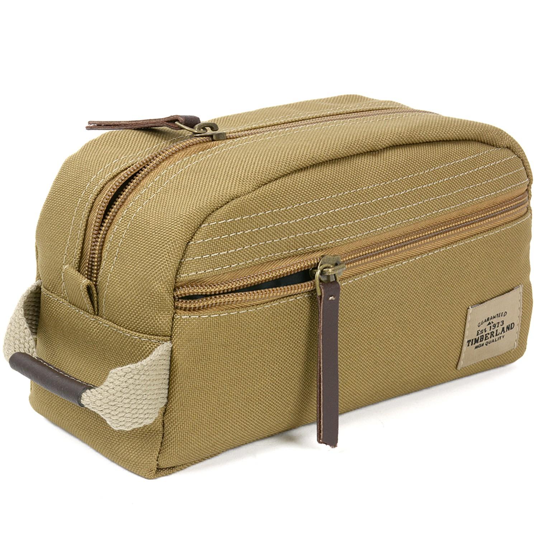 timberland travel kit toiletry bag overnight handle case. Black Bedroom Furniture Sets. Home Design Ideas