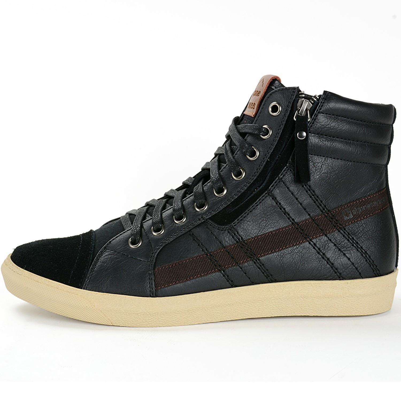 Diy Mens Platform Shoes