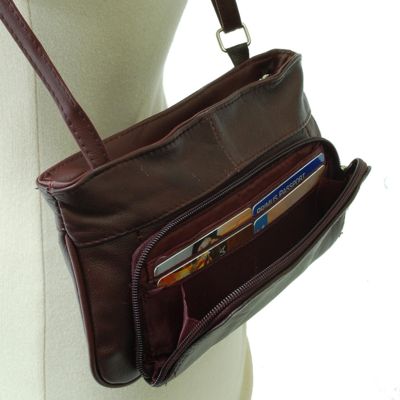 Amazing Women Lady Clutch Leather Wallet Long Card Holder Phone Bag Case Purse Handbag | EBay