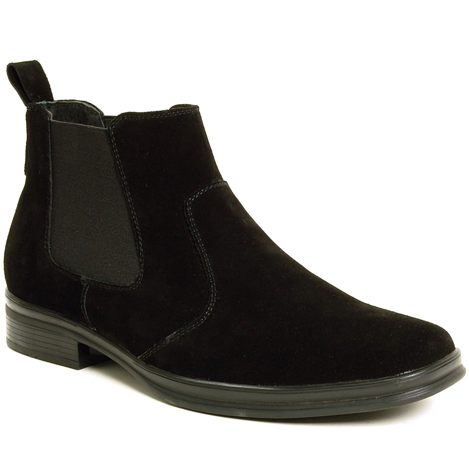 alpine swiss sion s chelsea boots dress ankle loafer
