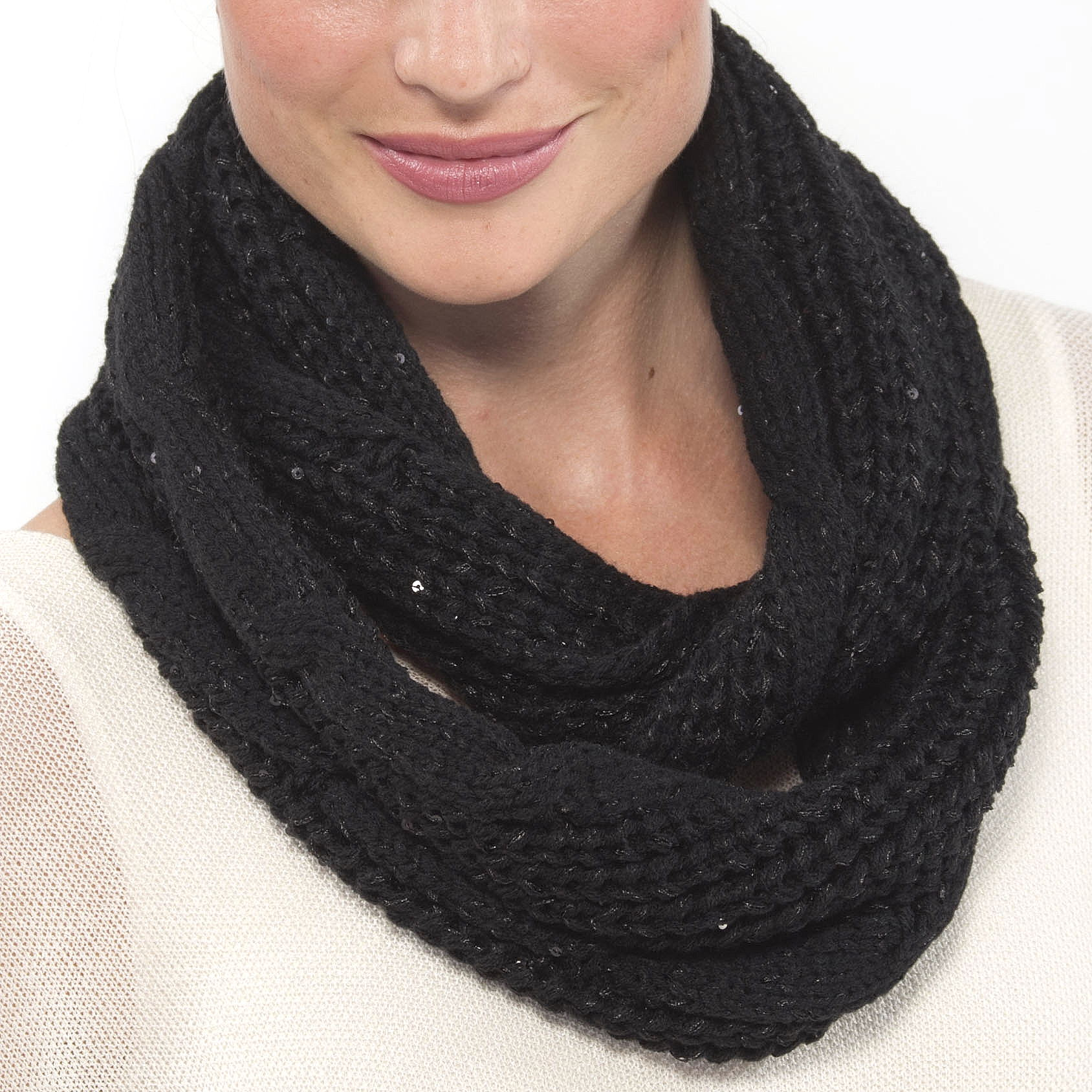 Find great deals on eBay for womens infinity scarves. Shop with confidence.