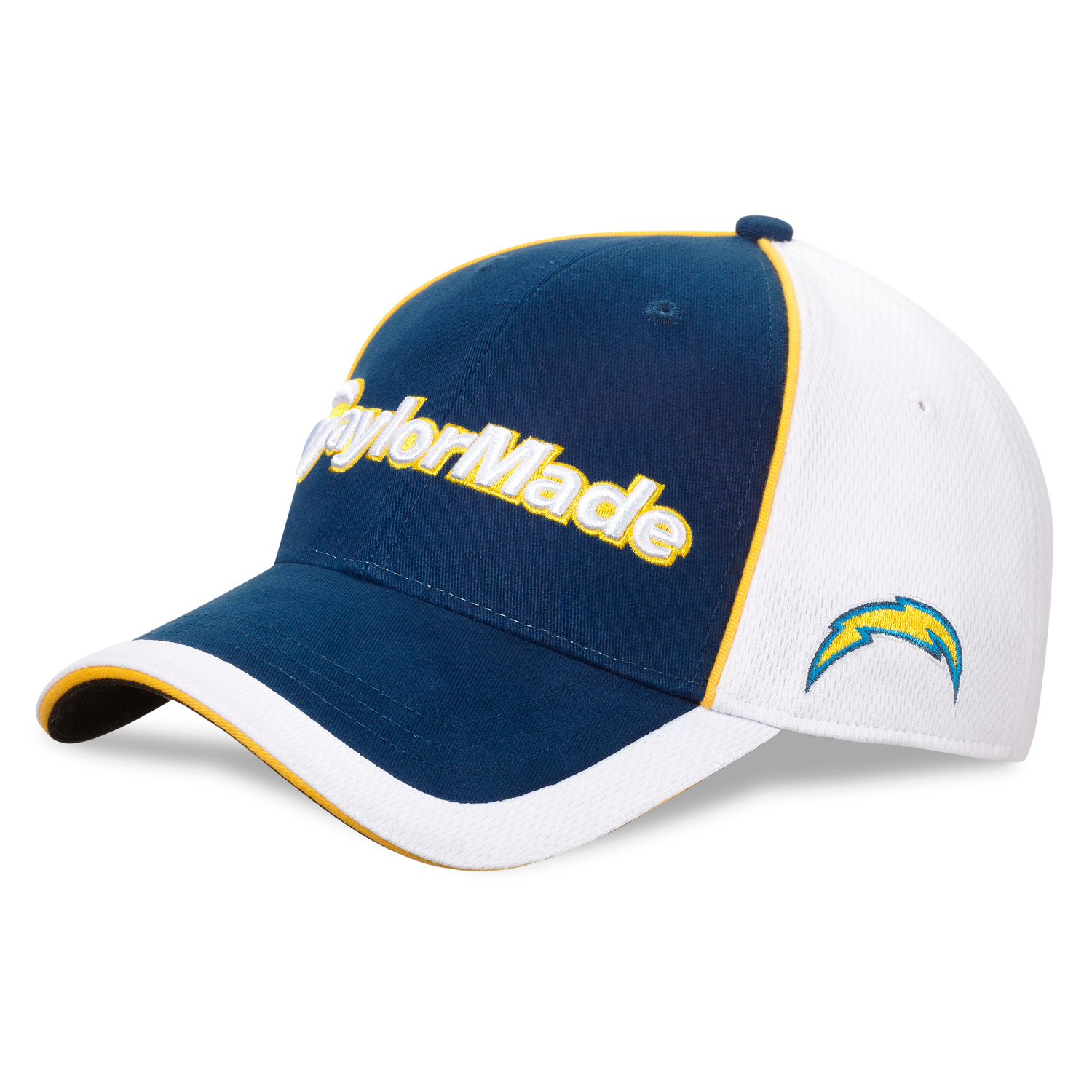 San Diego Chargers Caps: TaylorMade Golf NFL Hat 2012 San Diego Chargers