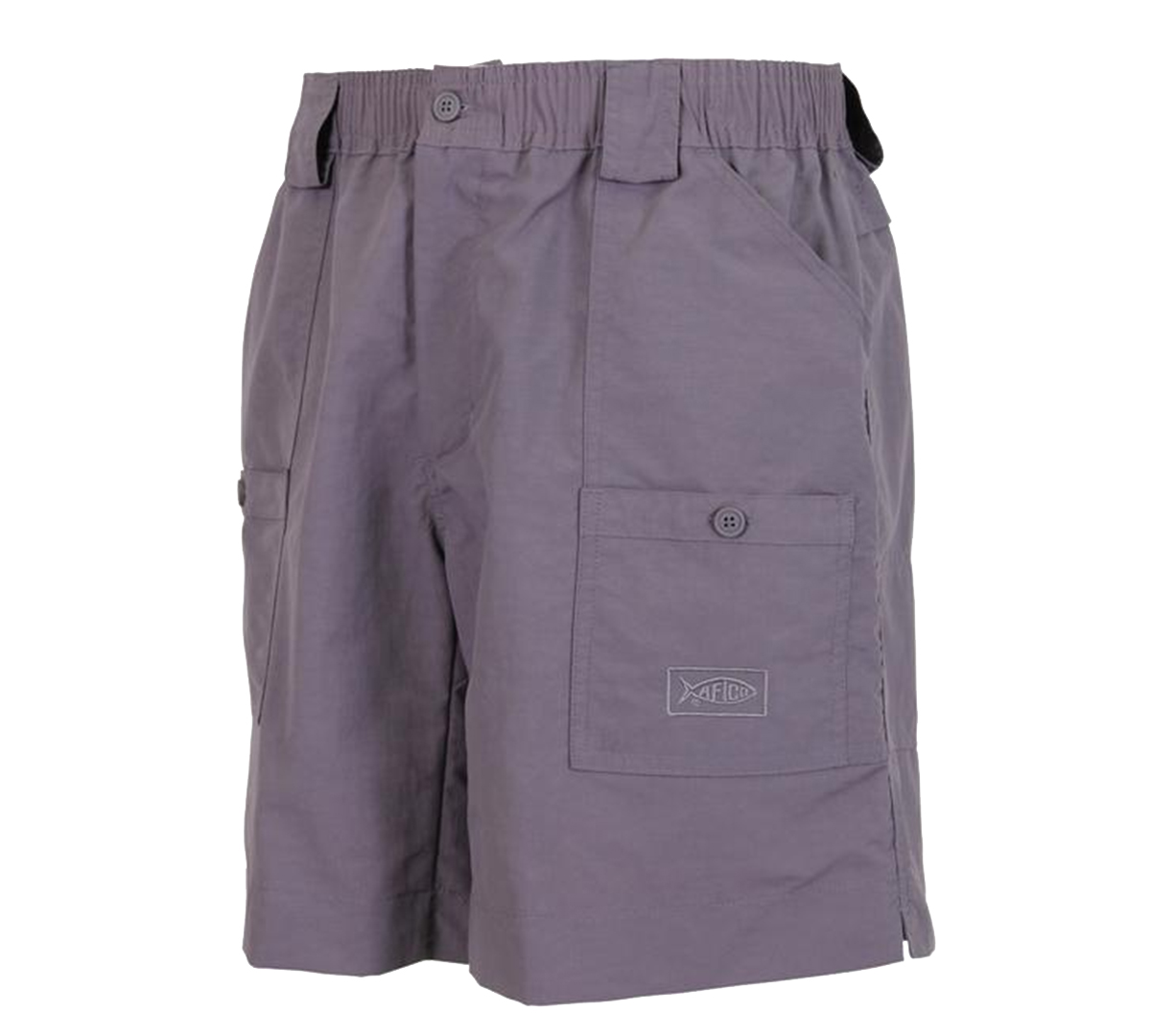 Aftco men 39 s original long fishing shorts ebay for Aftco original fishing shorts