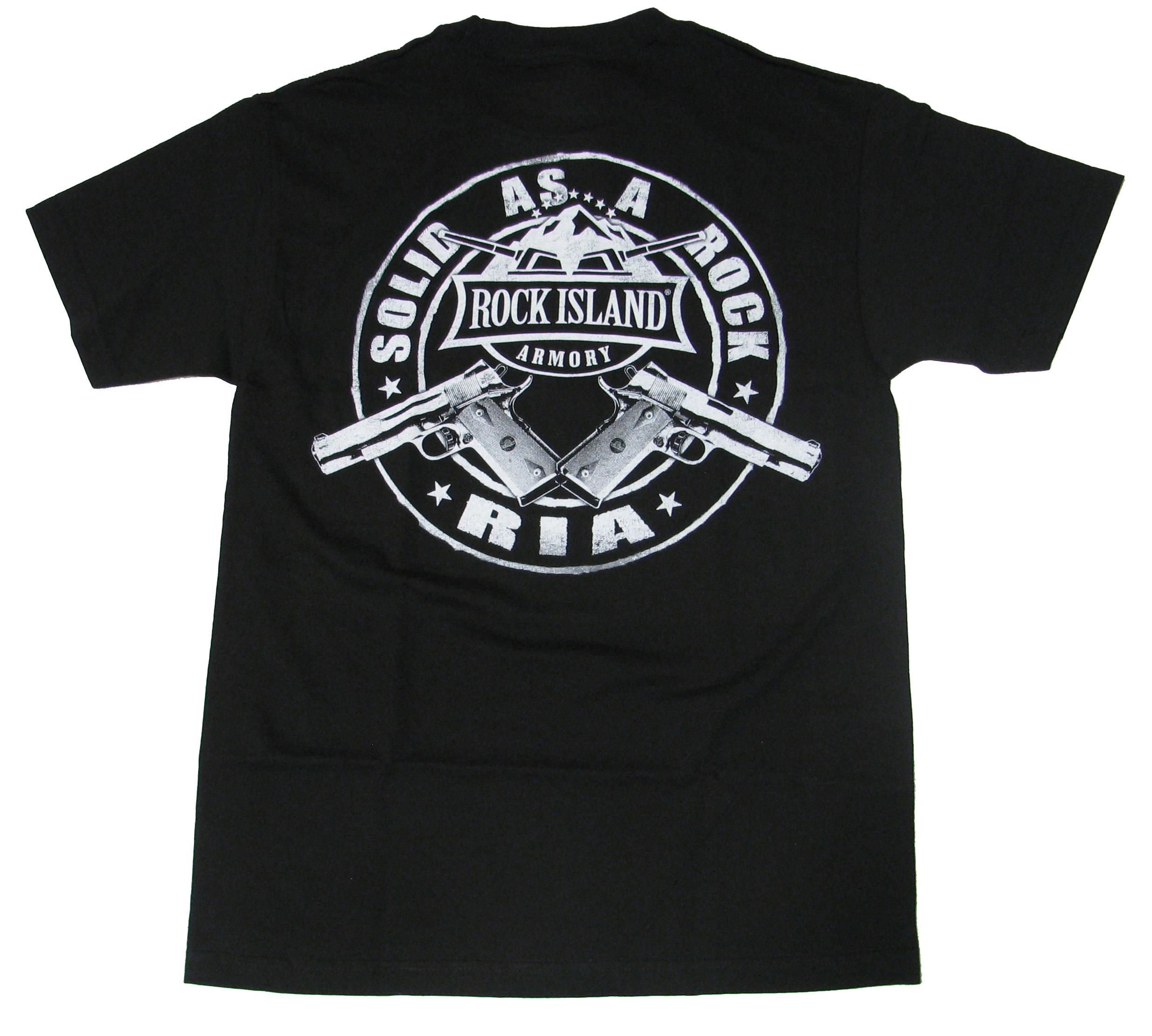 Rock Island Armory  Tee Shirt