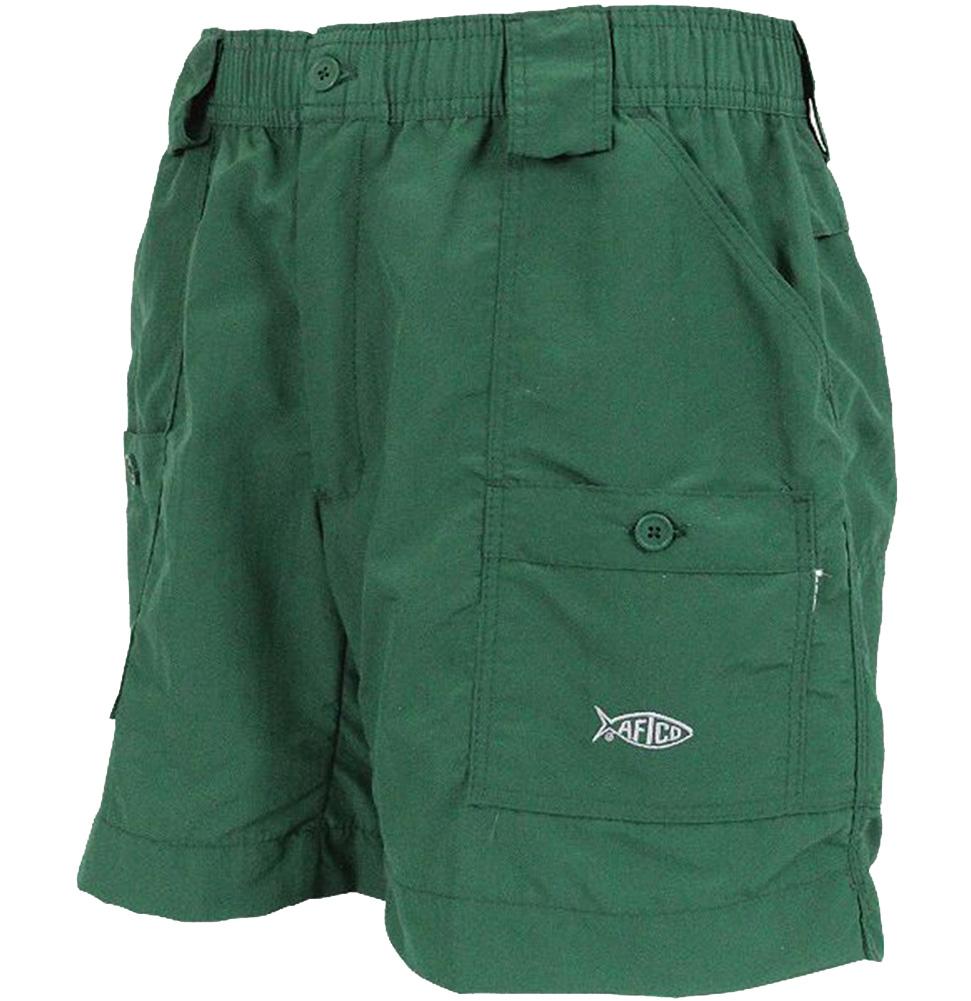 Aftco men 39 s original fishing shorts ebay for Aftco original fishing shorts