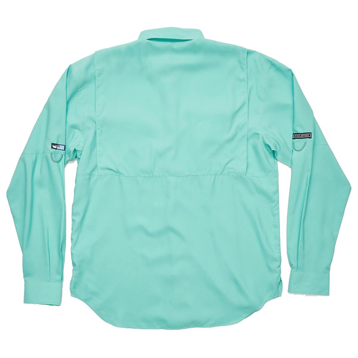 Southern marsh harbor cay long sleeve fishing shirts ebay for Southern marsh dress shirts on sale