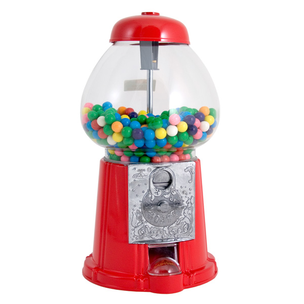 carousel gumball machine replacement globe