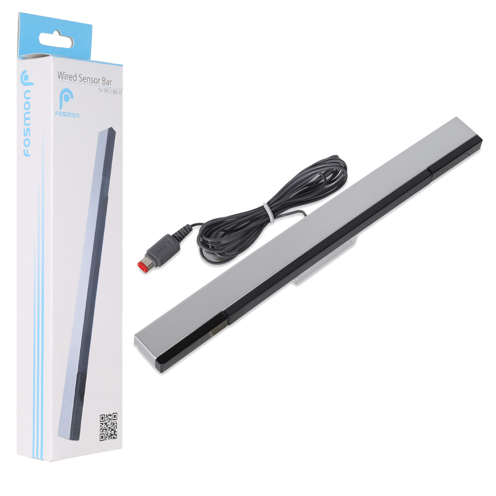 Infrared Remote Sensor : Wired remote motion sensor bar ir infrared ray inductor