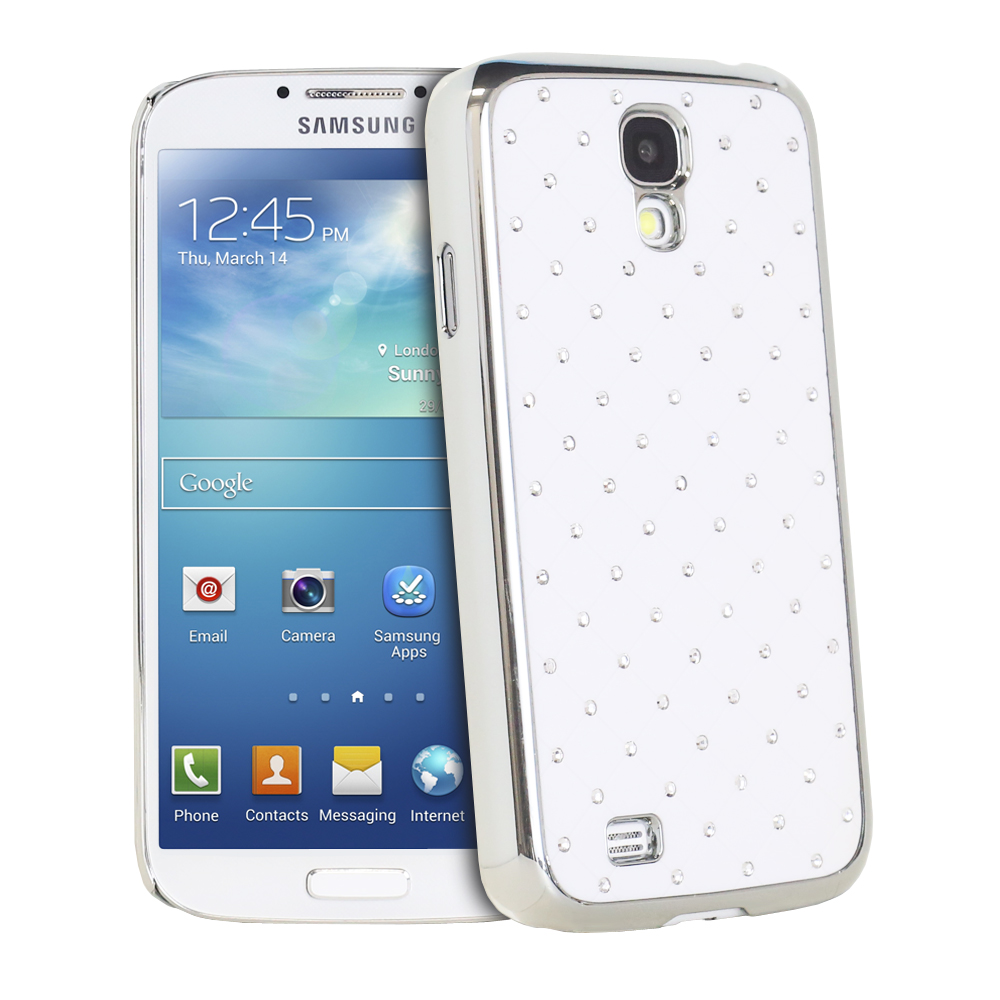 New Design Hard Snap On Shell Skin Case Cover for Samsung Galaxy S4 S IV i9500