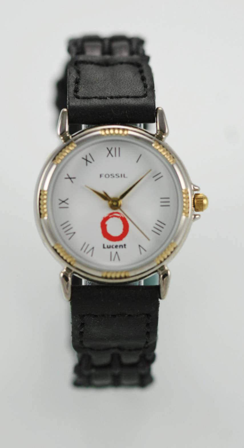 how to change fossil watch battery