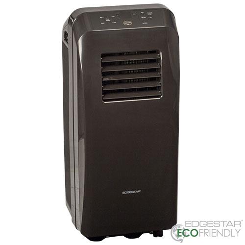 Cool Blast Portable Cooling Units : New edgestar smallest footprint btu portable air