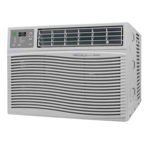 Heat air unit on shoppinder for Window unit with heat