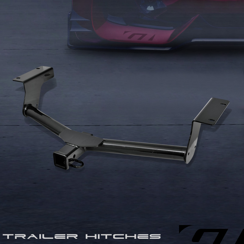 Class 3 Trailer Hitch Receiver Rear Bumper Towing 2 Quot For