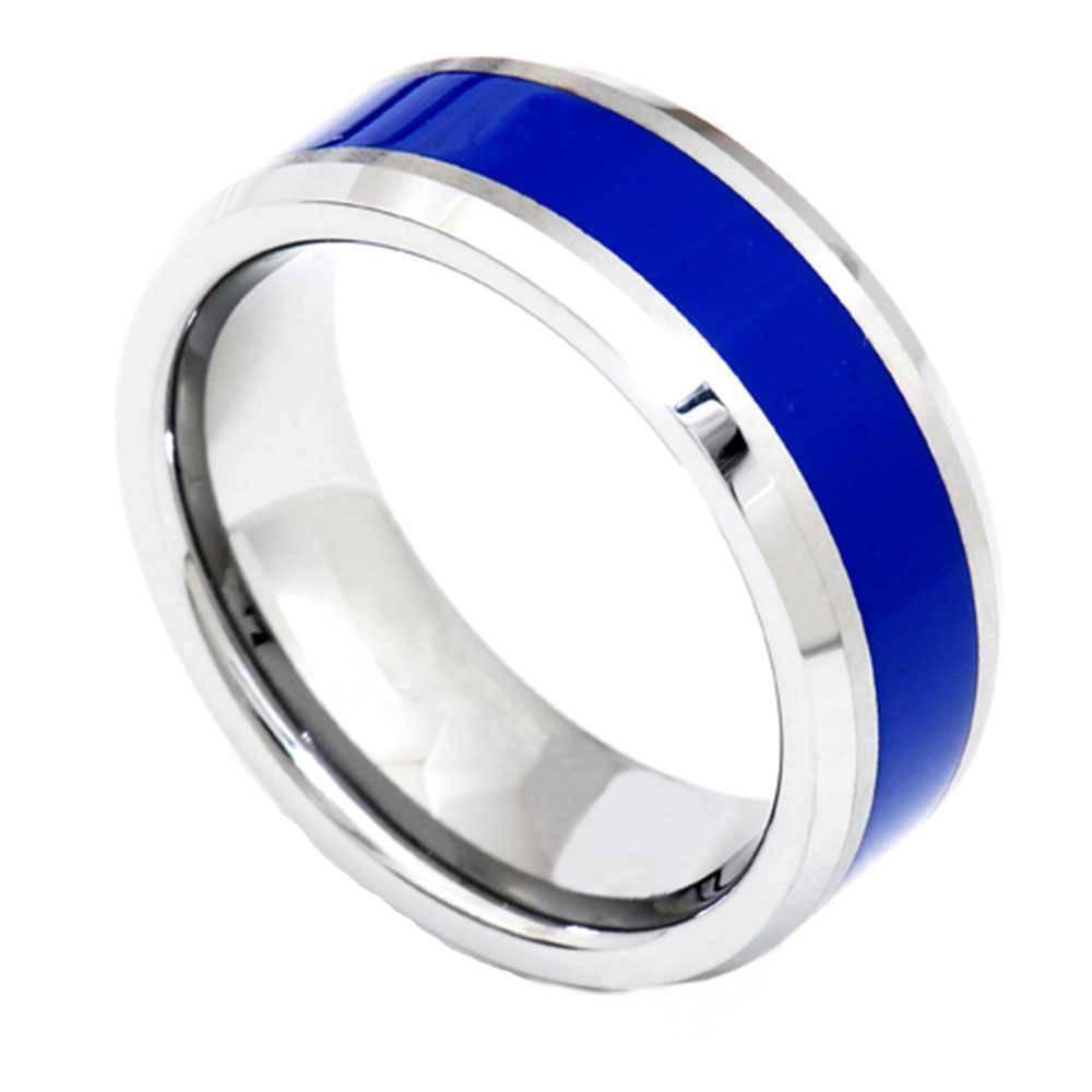 Men s Wedding Rings Classic Wedding Bands  Blue Nile