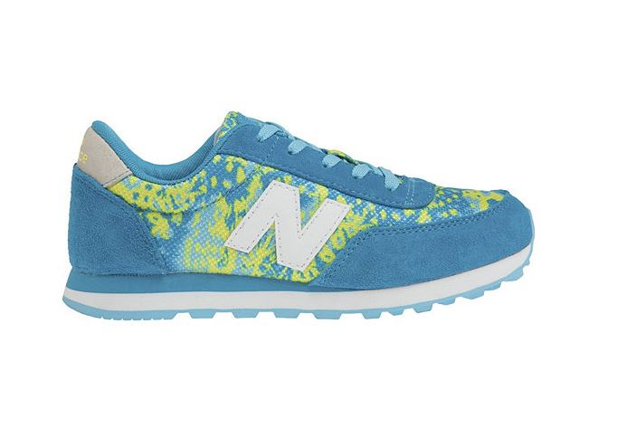 New Balance Kids 501 Classic Camo Shoes - WIDE | eBay