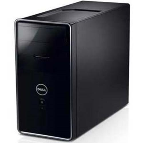 dell inspiron 620 desktop pc w windows 7 home premium. Black Bedroom Furniture Sets. Home Design Ideas