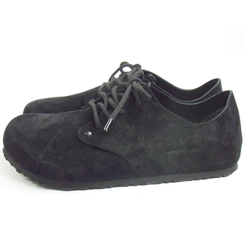 Birkenstock Maine Unisex Classic Suede Shoes 3 colours