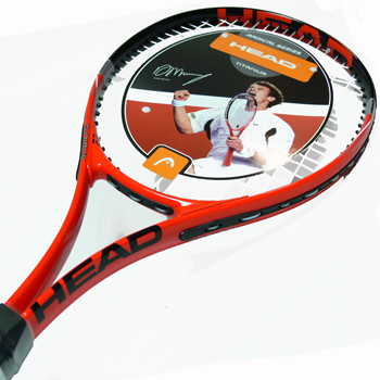 Head-Radical-27-Andy-Murray-Tennis-Racket-rrp-30-All-sizes-Amazing-sale