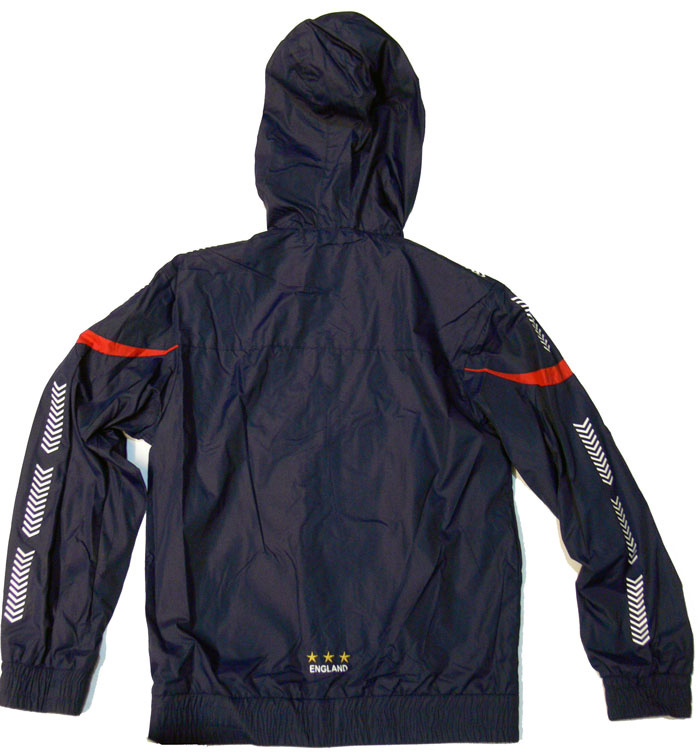 Buy your Football Rain Jackets cheaper at Pro Soccer UK one of the Uk's leading discount football kit suppliers, which caters for all team kits and cheap football kits for schools, kids, junior, girls, ladies and men's teams, all available to suit your budget.