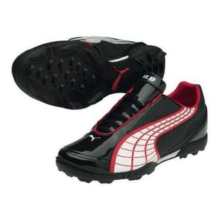 Puma-V5-10-TT-Astro-Turf-Football-Boots-Junior-1-2-3-4-5-And-6-rrp-45