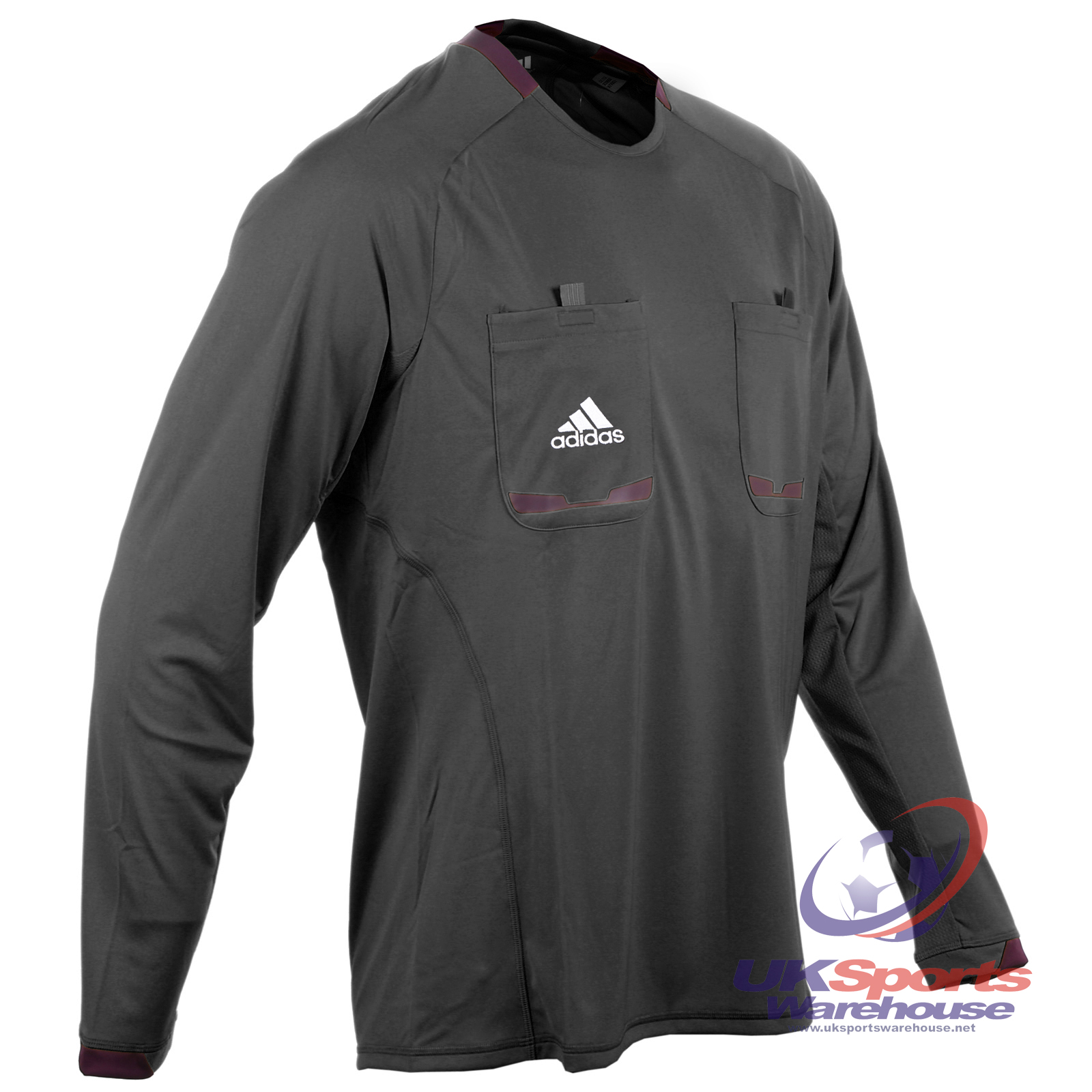 adidas climacool long sleeve