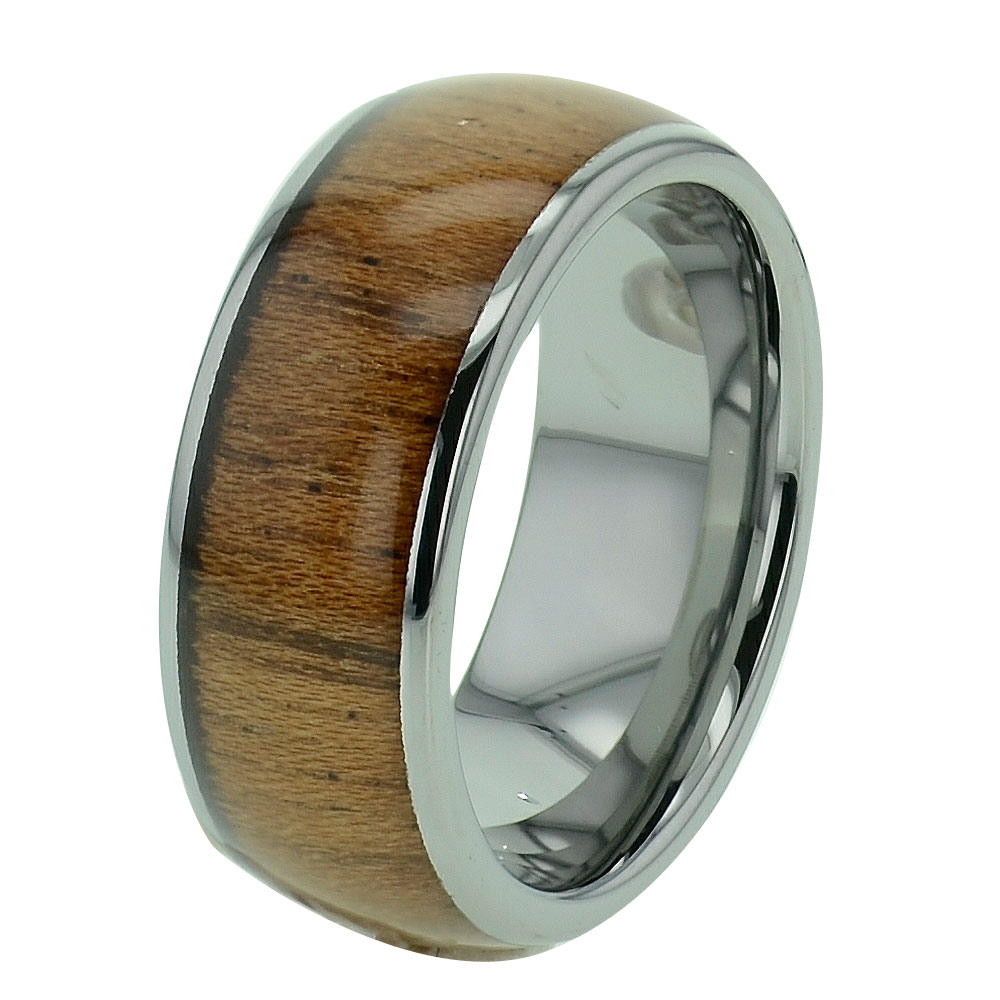 tungsten tree couples camouflage set hers ring his camo by bands and