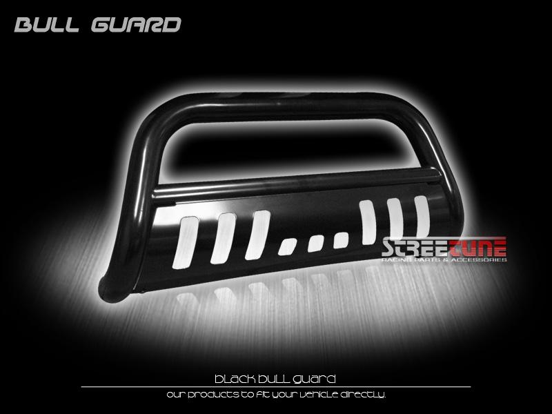 BULL BAR(brush push bumper grill guard)97-03 F150/F250 LD/EXPEDITION B
