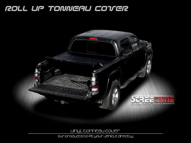 lock roll up tonneau cover
