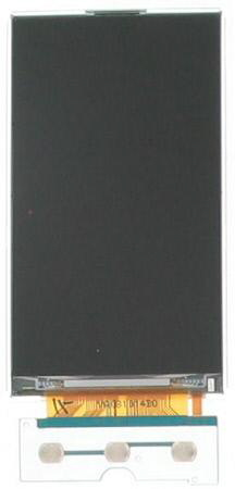 OEM Samsung Delve R800 Replacement LCD Module