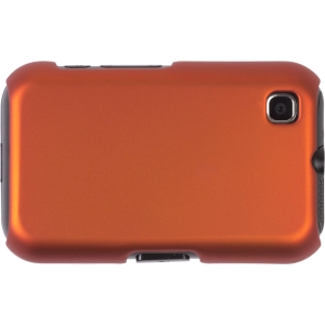 Wireless Solutions Color Click Shell Case for Nokia 6790 - Orange