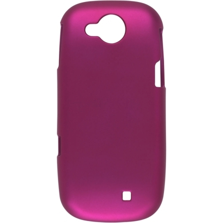 Wireless Solutions Color Click Snap On Case for Dell Aero - Fuchsia