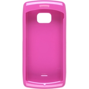Wireless Solutions Soft Touch Snap-On Case for LG VS740 Ally - Pink