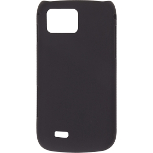 Wireless Solutions Color Click Case for Samsung I920 Omnia II - Black