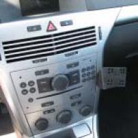 PanaVise InDash Car Mount for 2008 2009 Saturn Astra
