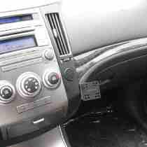 PanaVise 07-10 Hyundai Veracruz InDash Mount 75118-907