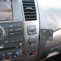 PanaVise 08-10 Infiniti QX56 Nissan Armada InDash Mount
