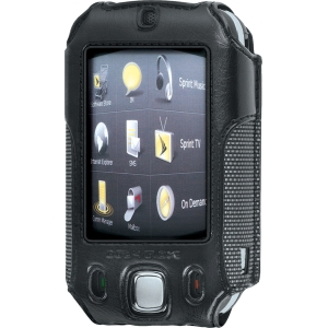 Body Glove Urban Case with Clip for HTC Touch XV6900 (Black)