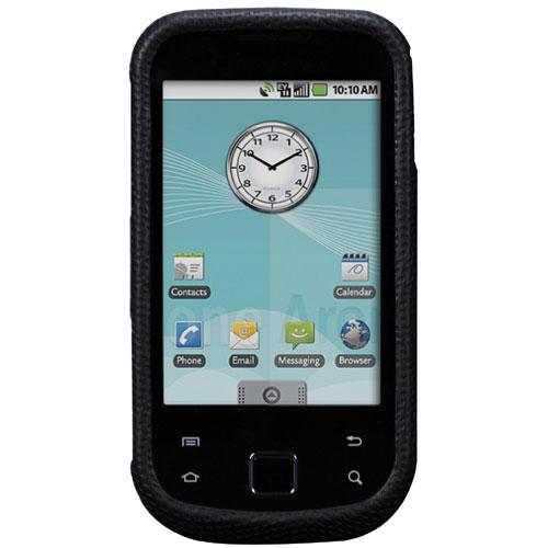 Body Glove - Snap-On Case for Samsung Acclaim SCH-R880 - Black