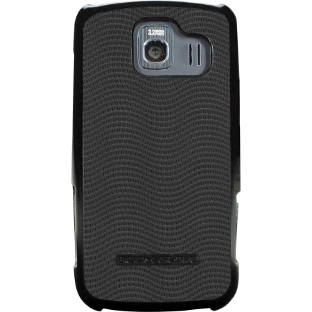 Body Glove Snap-On Case for LG Optimus S US670 LS670 - Black