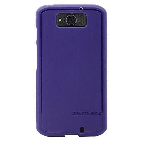 Body Glove Dimensions Case for Motorola Droid Ultra (Satin Grape / Purple)