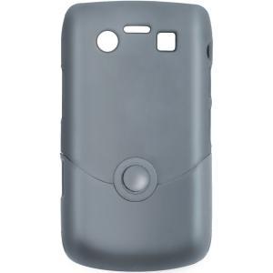 ifrogz Luxe Hard Case for BlackBerry 9700 - Gun Metal