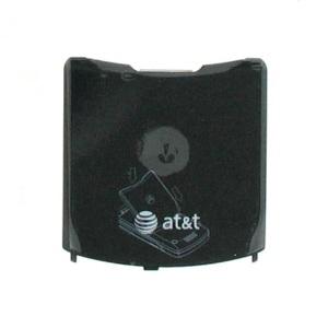 OEM Motorola V3 Razr Battery Door GSM AT&T - Black