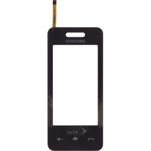 Replacement OEM Samsung M800 Instinct Touch screen Digitizer (Glass)